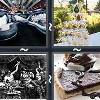 4 Pics 1 Word level 1996
