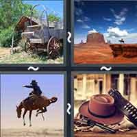 4 Pics 1 Word level 2002