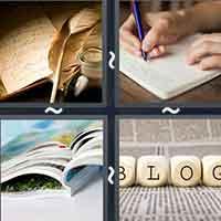 4 Pics 1 Word level 2005