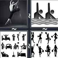 4 Pics 1 Word level 2006
