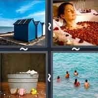 4 Pics 1 Word level 2009