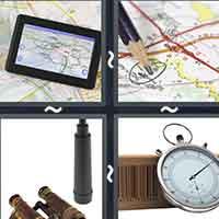 4 Pics 1 Word level 2010