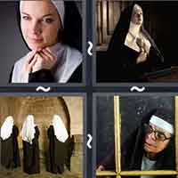 4 Pics 1 Word level 10-2 3 Letters