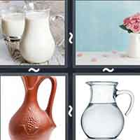 4 Pics 1 Word level 10-3 3 Letters