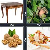 4 Pics 1 Word level 2095