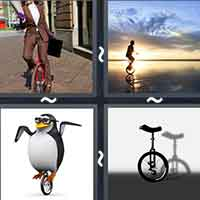 4 Pics 1 Word level 2098