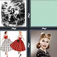 4 Pics 1 Word level 33-4 5 Letters