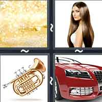 4 Pics 1 Word level 33-9 5 Letters