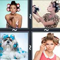 4 Pics 1 Word level 17-7 8 Letters
