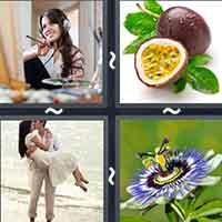 4 Pics 1 Word level 2216