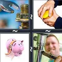 4 Pics 1 Word level 2221