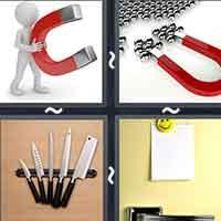 4 Pics 1 Word level 2225