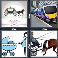 4 Pics 1 Word level 18-9 8 Letters