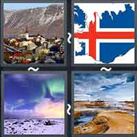 4 Pics 1 Word level 2307