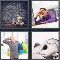 4 Pics 1 Word level 2392