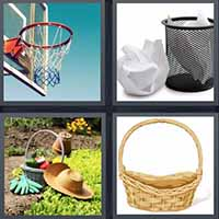 4 Pics 1 Word level 2411
