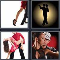4 Pics 1 Word level 2424