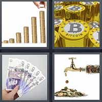 4 Pics 1 Word level 2425