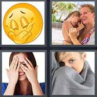 4 Pics 1 Word level 2427