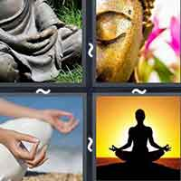 4 Pics 1 Word level 20-5 8 Letters
