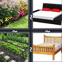 4 Pics 1 Word level 13-9 3 Letters