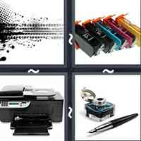 4 Pics 1 Word level 13-11 3 Letters