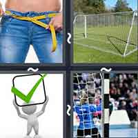 4 Pics 1 Word level 2705