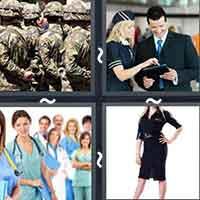 4 Pics 1 Word level 2815