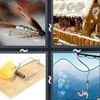 4 Pics 1 Word level 2816