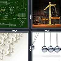 4 Pics 1 Word level 14-4 3 Letters
