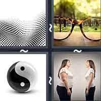 4 Pics 1 Word level 2902