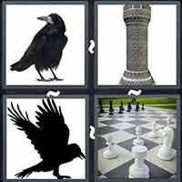 4 Pics 1 Word level 3012