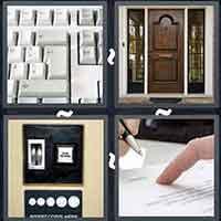 4 Pics 1 Word level 3014