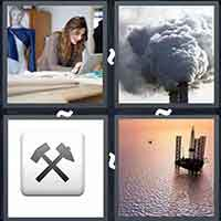 4 Pics 1 Word level 24-1 8 Letters