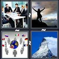 4 Pics 1 Word level 3093
