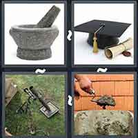 4 Pics 1 Word level 3115