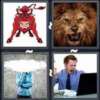 4 pics 1 word lady playing poker soccer