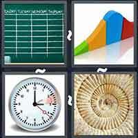 4 Pics 1 Word level 3207