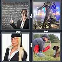 4 Pics 1 Word level 3209