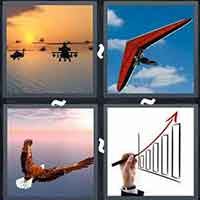 4 Pics 1 Word level 3210
