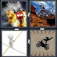4 Pics 1 Word level 3211