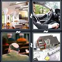 4 Pics 1 Word level 25-7 8 Letters