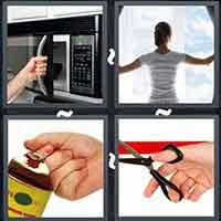 4 Pics 1 Word level 3298