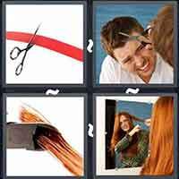 4 Pics 1 Word level 3299