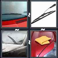 4 Pics 1 Word level 3300