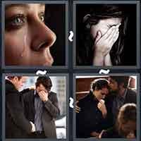 4 Pics 1 Word level 3314