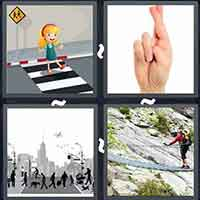 4 Pics 1 Word level 25-10 8 Letters