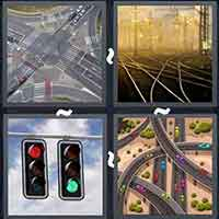 4 Pics 1 Word level 26-1 8 Letters