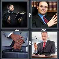 4 Pics 1 Word level 26-5 8 Letters