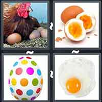 4 Pics 1 Word level 15-6 3 Letters